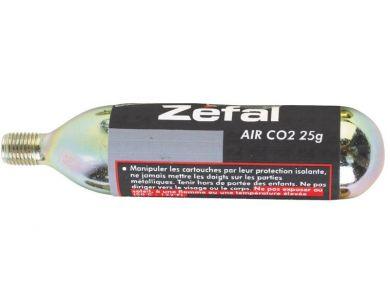 Zefal CO2 patruuna 25g