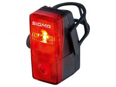 Sigma Cubic Flash takavalo