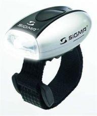 Sigma Micro Led Etuvalo paristoilla