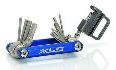 XLC Monitoimityökalu ketjunkatkaisijalla