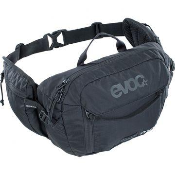 EVOC Hip Pack 3L + 1,5L Bladder