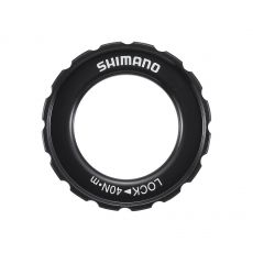 Shimano HB-M618 Centerlock lukkorengas ja prikka
