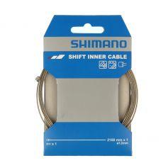 Shimano vaihdevaijeri MTB/Road 1.2mmx2100mm