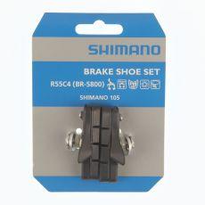 Shimano 105 R55C4 Jarrupalat