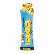 High5 Isogel Tropical X'treme