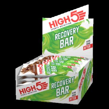 High5 Recovery Bar Choclate