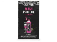 Muc-Off Wash Protect and Dry Lube Kit