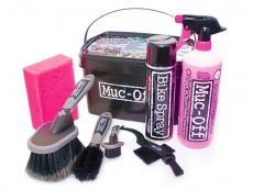 Muc-Off 8in1 Bicycle Cleaning kit