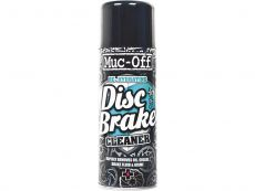 Muc-Off Re-Hydrating Disc Brake Cleaner 400ml