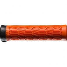 Bontrager XR Trail Comp Gripit oranssi