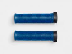 "Bontrager XR Trail Comp MTB Grip ""Mulsanne Blue"""