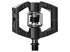 Crankbrothers Mallet E musta