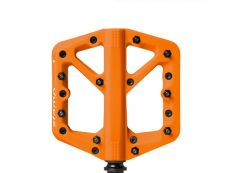 Crankbrothers Stamp 1 Small oranssi