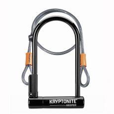 Kryptonite Keeper 12 STD sis. lukkovaijeri