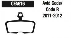 EBC CFA 616 Jarrupalat Avid Elixir/Code