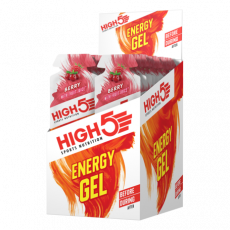 High5 EnergyGel Berry