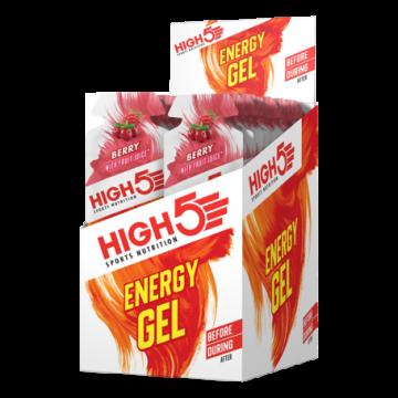 High5 EnergyGel Berry