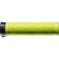 "Bontrager XR Trail Comp MTB Grip ""Volt"""