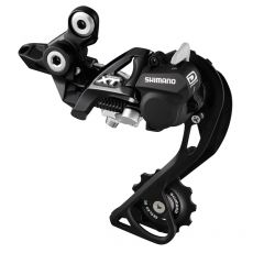 Shimano XT M786 takavaihtaja GS 10v