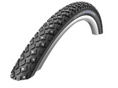 "Schwalbe Marathon Winter Plus 42-406 (20"")"
