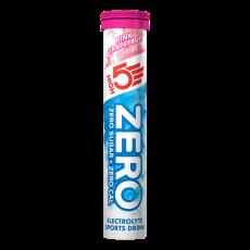 High5 Zero urheilujuoma tabletti Pink Grapefruit