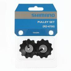 Shimano Tiagra 4700 Rissapyörät
