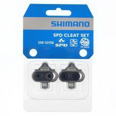 Shimano SH56 Klossi hopea