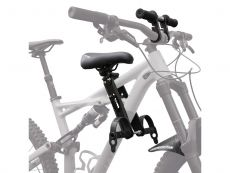 Shotgun Kids MTB Seat & Handlebar Combo