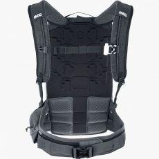 EVOC Trail Pro 10 - Black Carbon Grey L/XL