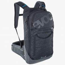 EVOC Trail Pro 10 - Black Carbon Grey S/M