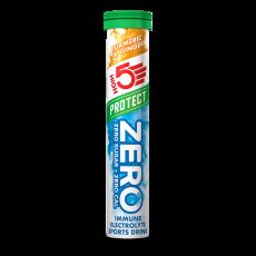 High5 Zero Protect urheilujuoma tabletti Turmeric & Ginger