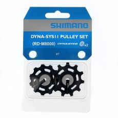 Shimano XT RD-M8000 Rissapyörät