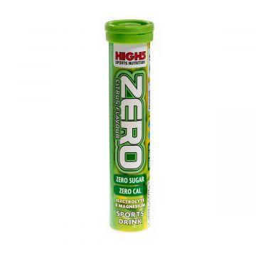 High5 Zero urheilujuoma tabletti Citrus