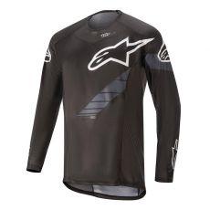 Alpinestars Techstar L/S Jersey Black Edition