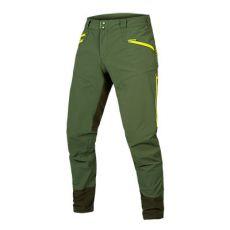 Endura SingleTrack Trouser II - Forest Green