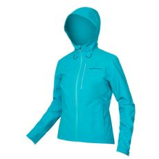 Endura Wms Hummvee Waterproof Hooded Jacket