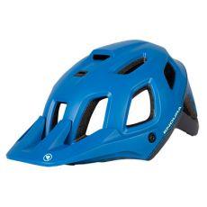 Endura SingleTrack Helmet II - Azure Blue