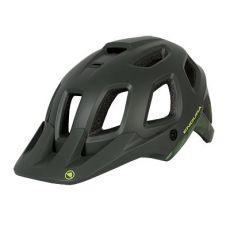 Endura SingleTrack Helmet II - Khaki