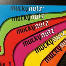 Mucky Nutz Face Fender