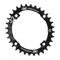 OneUp Oval 104 BCD Traction Chainring