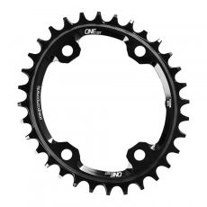 OneUp XT M8000 Oval 96 BCD Traction Chainring